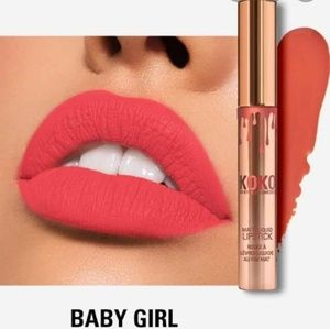 Kylie Cosmetics Liquid Lip